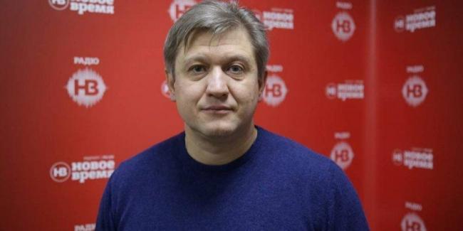 Данилюк высказался против введения визового режима с Россией