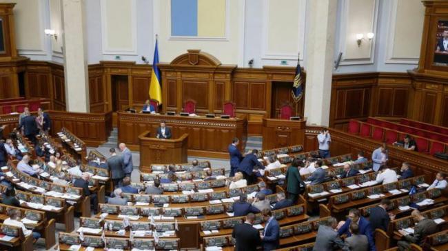 Рада прошла половину правок к новому избирательному кодексу