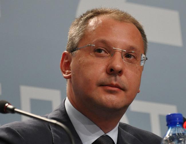 Европарламент может возглавить уроженец Украины - СМИ