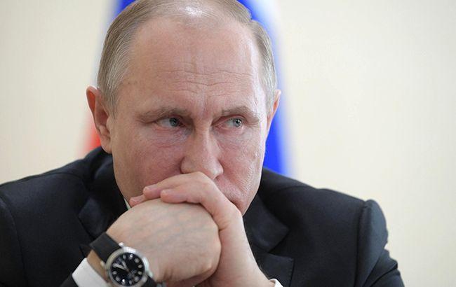 Путин назвал условия для диалога с Зеленским
