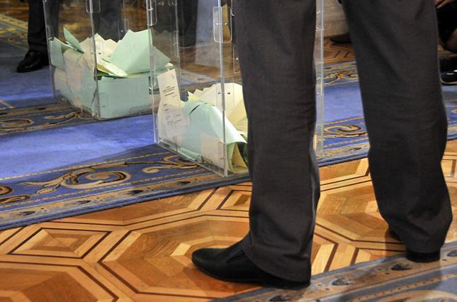 ЦИК зарегистрировала более 300 официальных наблюдателей на выборах в Верховную Раду