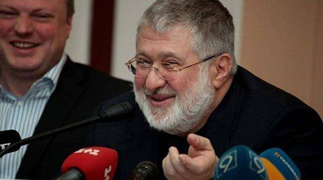Коломойский рассказал, как уговаривал Януковича на ассоциацию с ЕС