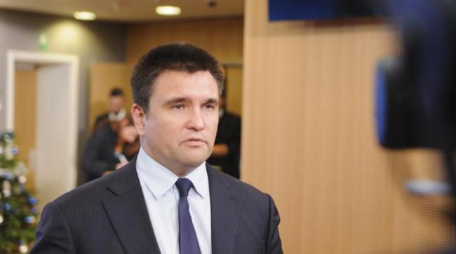 Рада во второй раз провалила увольнение Климкина