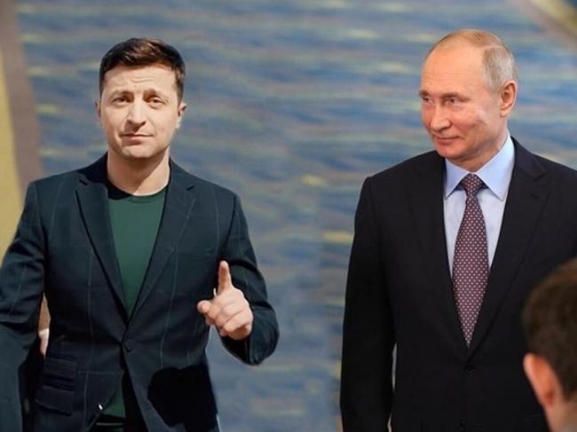 Песков рассказал, каким был и сколько длился разговор Зеленского и Путина