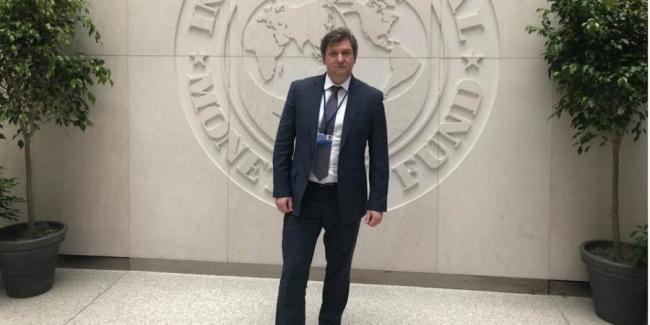 Новый секретарь СНБО получает зарплату в два раза больше, чем Турчинов