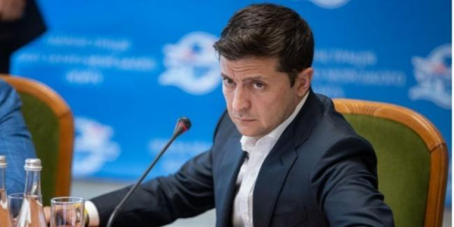 Офис Зеленского анонсировал новые телефонные переговоры с Путиным