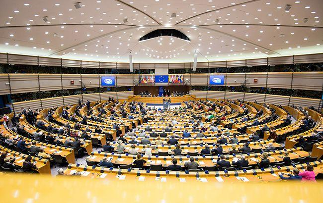 Европарламент призвал Россию немедленно освободить украинских политзаключенных