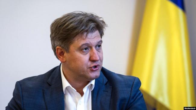 Данилюк больше не хочет быть премьером