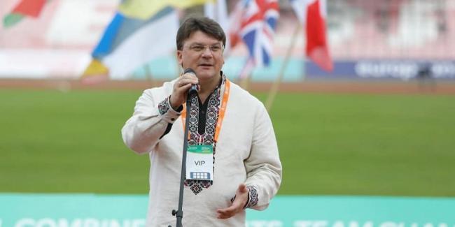 Министр спорта отреагировал на инициативу Зеленского объединить три министерства