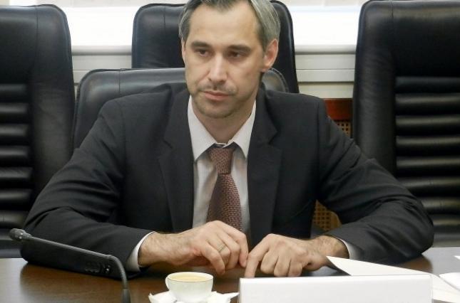 На должность генпрокурора Украины рассматривают кандидатуру Рябошапки