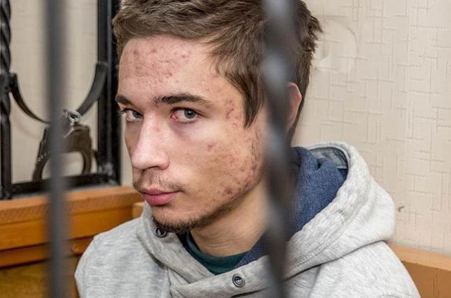 Посольство США в Украине призывает Россию освободить всех политзаключенных-украинцев