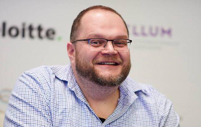 Зеленский назначил бывшего гендиректора СТБ своим советником