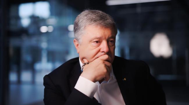 Порошенко: Зеленский предлагал избирателям