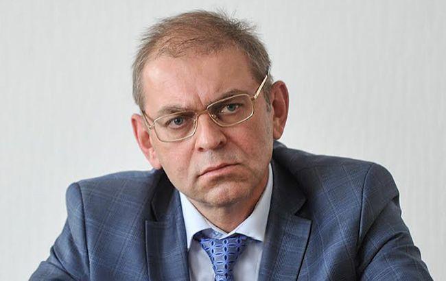 Апелляционный суд отменил пересчет голосов на округе Пашинского