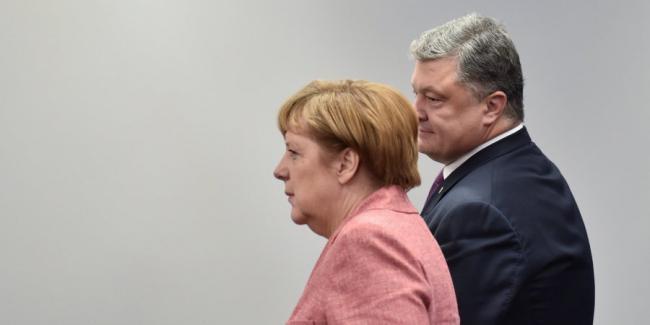 Порошенко: Я лично сел и писал текст Минских соглашений