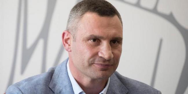 Кличко: Депутатов Киевсовета пытаются «озеленить»