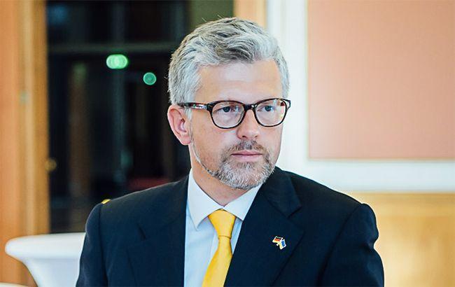 Германия подтвердила готовность к активизации переговоров в нормандском формате