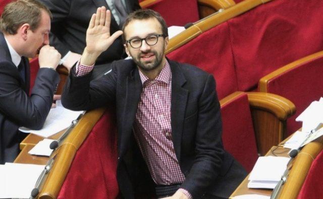 Лещенко: Порошенко еще должен ответить по закону