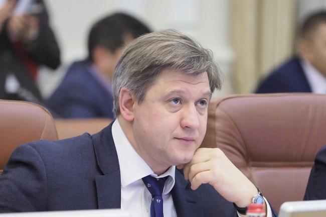 Данилюк рассказал, сколько выделят на безопасность и оборону