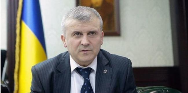 Суд восстановил в должности первого заместителя генпрокурора Голомшу, уволенного по люстрации