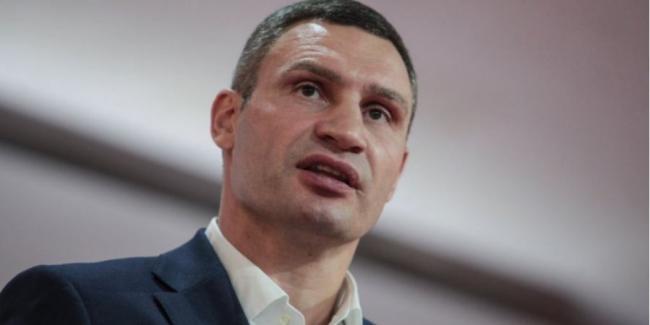 Офис президента решил отложить увольнение Кличко