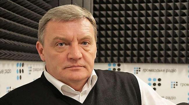 Задержание Грымчака: стали известны детали дела