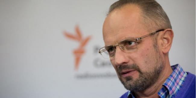 Бессмертный заявил, что у команды Зеленского нет плана по Донбассу