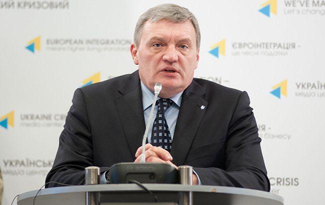 Задержание Грымчака стало возможным, так как Луценко не знал об операции, - прокурор