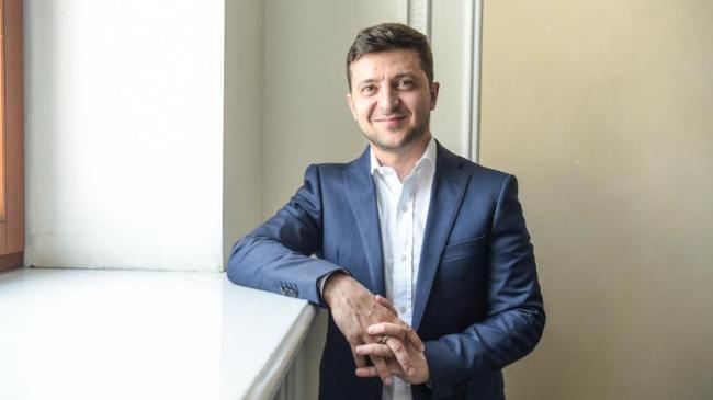 Зеленский отказал российскому СМИ в интервью