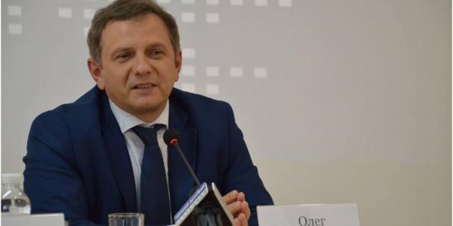 Монстров типа Нафтогаза и Укрзализници нужно убить и расчленить — советник Зеленского