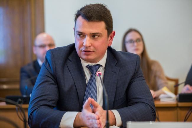 НАБУ не занимается несанкционированной прослушкой замгенпрокурора Стрижевской