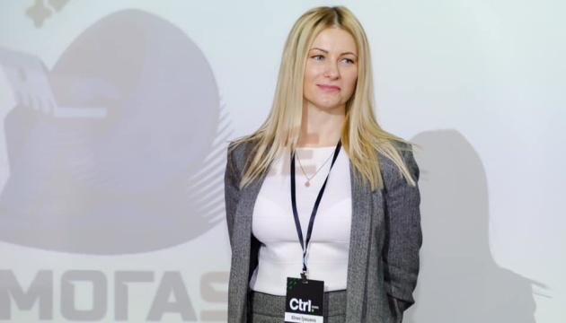 Высшее образование в Раде собирается курировать депутат от «Слуги народа» Юлия Гришина