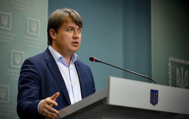 Кабмин одобрил кандидатуры глав ОГА в трех областях