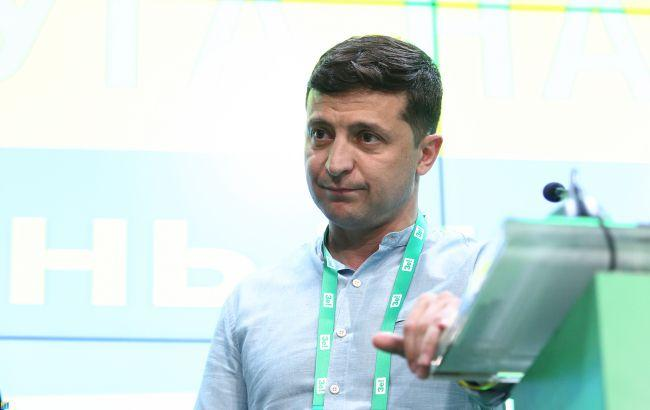 Зеленский поддержал возвращение России в G8 после деоккупации Крыма и Донбасса