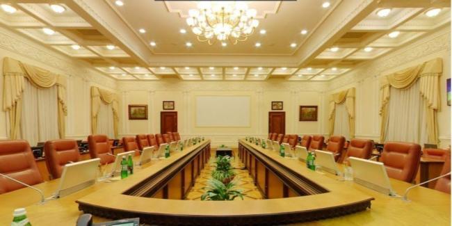 В Слуге народа объявили о планах ликвидировать ряд министерств