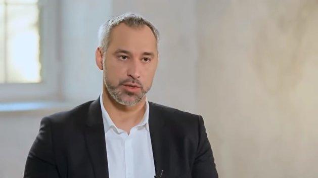 Постановление о назначении Рябошапки генпрокурором уже в Раде