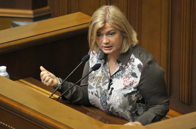 «Европейская солидарность» Порошенко объявила о переходе в оппозицию