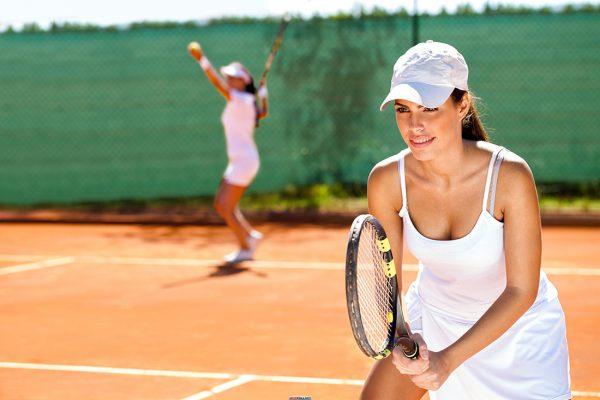 Большой выбор профессиональной одежды для тенниса