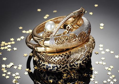 Магазин SilverLand предлагает большой выбор качественных ювелирных украшений
