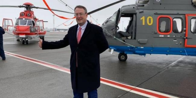 Экс-нардеп Геращенко претендует на должность заместителя Авакова