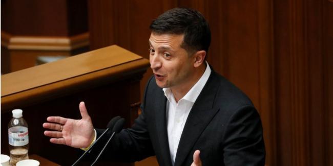 Зеленский: Депутаты сохранят неприкосновенность за политические решения