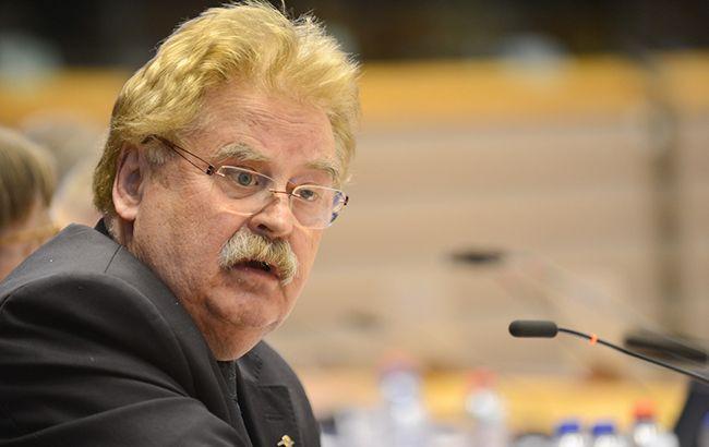 Еврокомиссия назначила спецсоветника в отношениях с Украиной