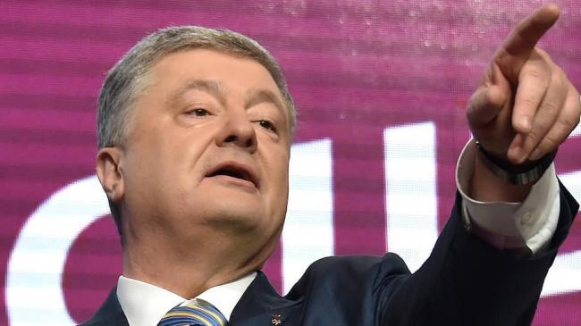 Допрос пятого президента Украины запланирован на 6 сентября