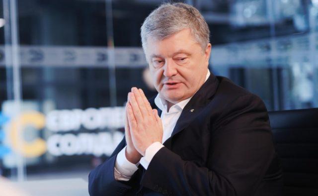 Порошенко: Россия пытается забыть о минском протоколе