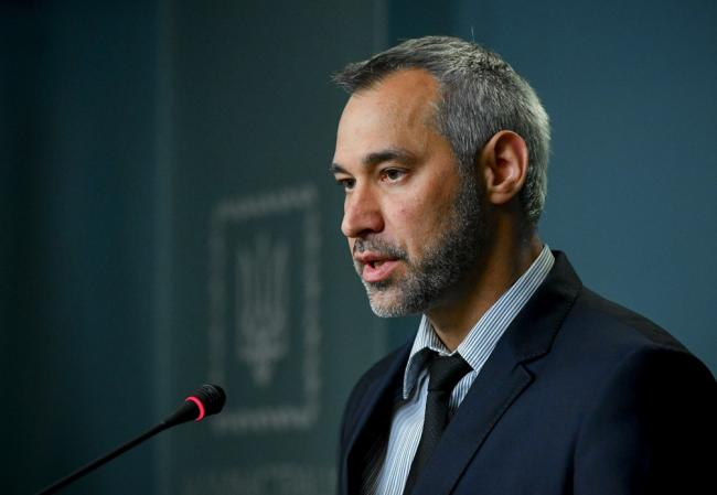 Рябошапка и Аваков обсудили приоритетные дела для ГПУ и МВД