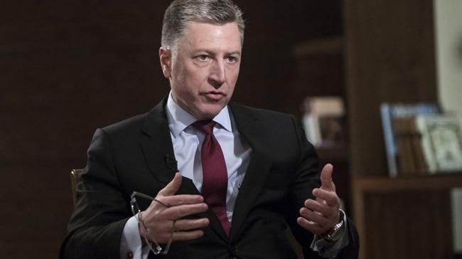 Волкер назвал сценарий, по которому РФ вернет Украине Крым