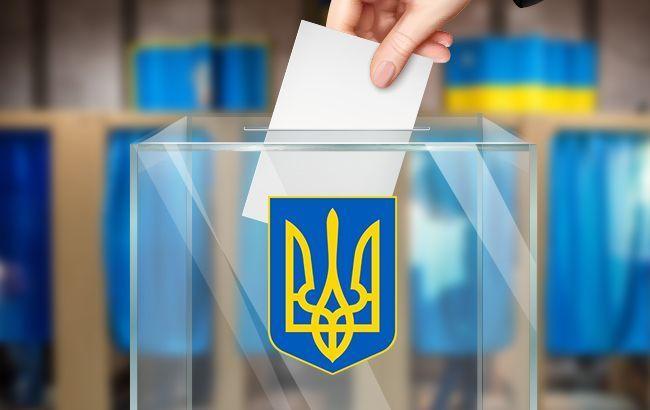 Выборы мэра Киева: