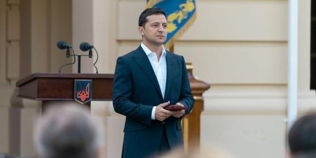 Зеленский нашел замену Бессмертному на переговорах в Минске