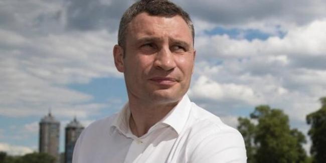 Кличко анонсировал обновление политической силы, с которой пойдет на местные выборы