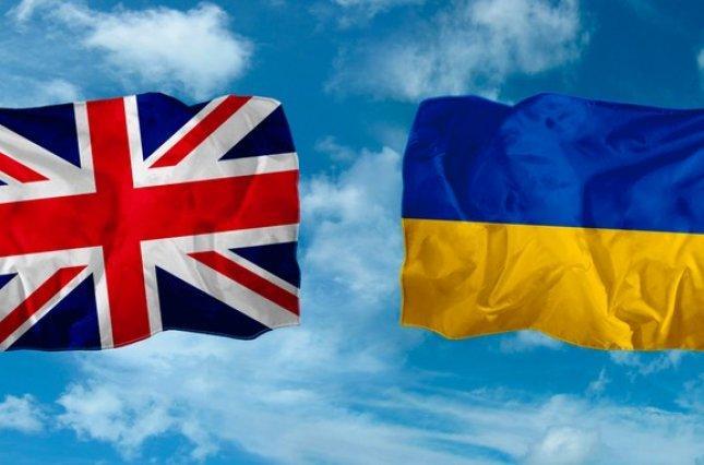 Украина и Великобритания подпишут новое соглашение после Brexit